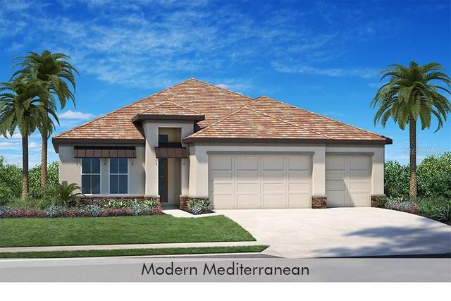 844 Seascape Place, Sarasota, FL 34240 (MLS #A4464405) :: Kendrick Realty Inc