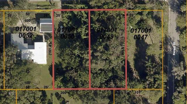 Mount Pleasant Road, Nokomis, FL 34275 (MLS #A4464406) :: Sarasota Home Specialists