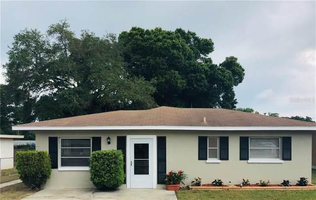 1402 Satsuma Street, Clearwater, FL 33756 (MLS #A4464410) :: Lock & Key Realty