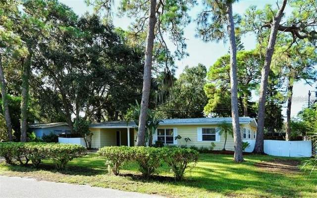2636 Loma Linda Street, Sarasota, FL 34239 (MLS #A4464413) :: Keller Williams on the Water/Sarasota