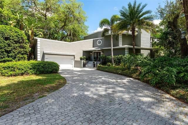4710 Hidden Forest Lane, Sarasota, FL 34235 (MLS #A4464415) :: Zarghami Group
