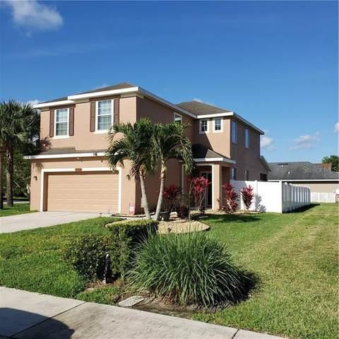 7124 50TH AVENUE Circle E, Palmetto, FL 34221 (MLS #A4464416) :: Armel Real Estate
