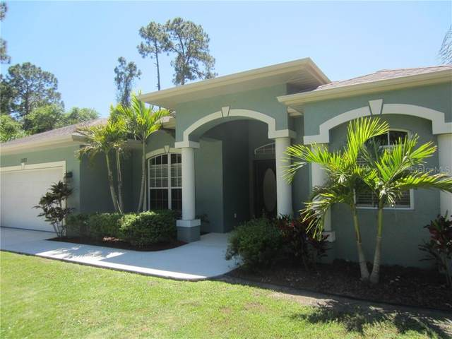 1503 Shaker Lane, North Port, FL 34286 (MLS #A4464425) :: Bustamante Real Estate