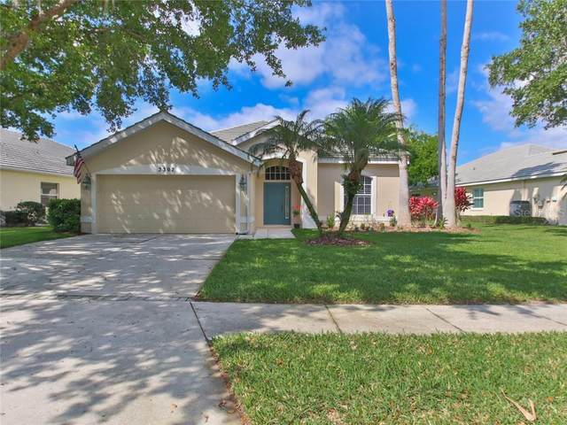 3307 Woodland Fern Drive, Parrish, FL 34219 (MLS #A4464433) :: EXIT King Realty