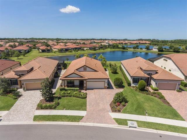 10643 Glencorse Terrace, Bradenton, FL 34211 (MLS #A4464434) :: The Paxton Group
