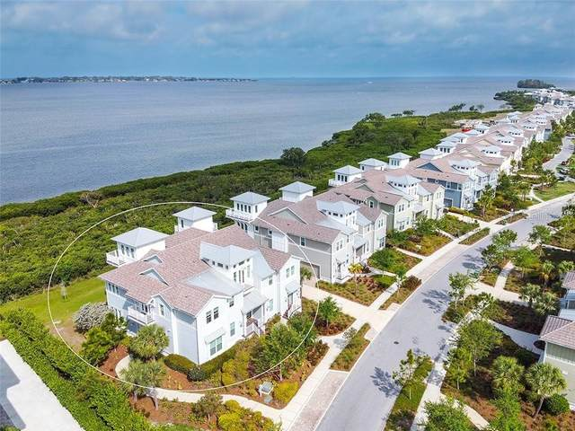 370 Compass Point Drive #201, Bradenton, FL 34209 (MLS #A4464447) :: Keller Williams on the Water/Sarasota