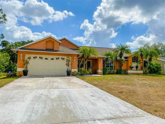2102 Astotta Street, Port Charlotte, FL 33948 (MLS #A4464453) :: The Duncan Duo Team