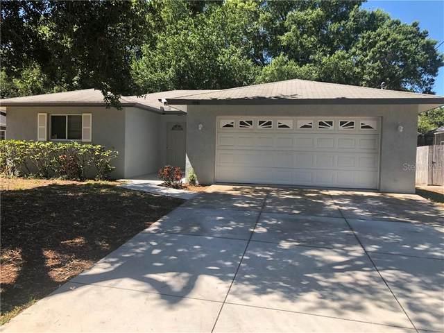 2222 Greendale Drive, Sarasota, FL 34232 (MLS #A4464454) :: Armel Real Estate