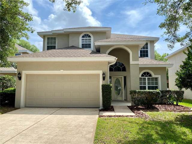 3010 Charolais Court, Tarpon Springs, FL 34688 (MLS #A4464455) :: Lock & Key Realty