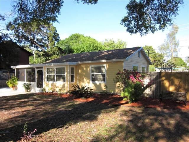2833 19TH Street W, Bradenton, FL 34205 (MLS #A4464459) :: Griffin Group