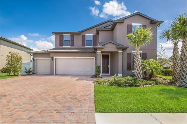 2036 Gabel Oak Drive, North Port, FL 34289 (MLS #A4464468) :: Bustamante Real Estate