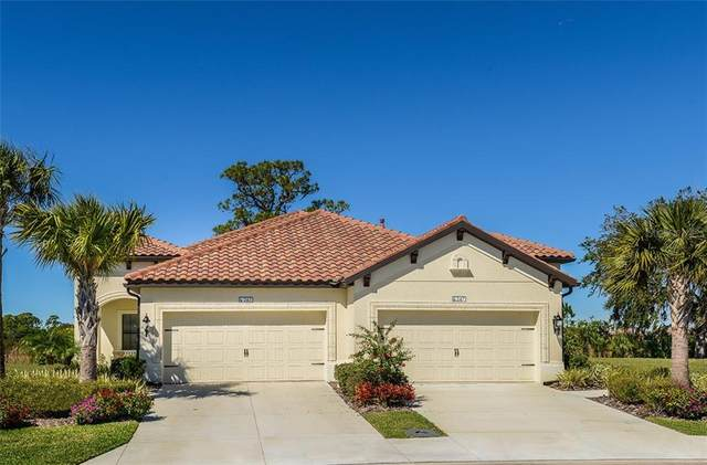 247 Carlino Drive, Nokomis, FL 34275 (MLS #A4464474) :: Keller Williams on the Water/Sarasota