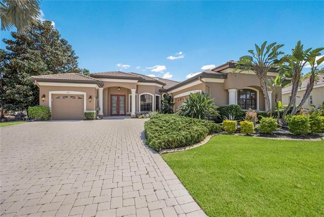 7525 Palmer Glen Circle, Sarasota, FL 34240 (MLS #A4464477) :: Lucido Global of Keller Williams