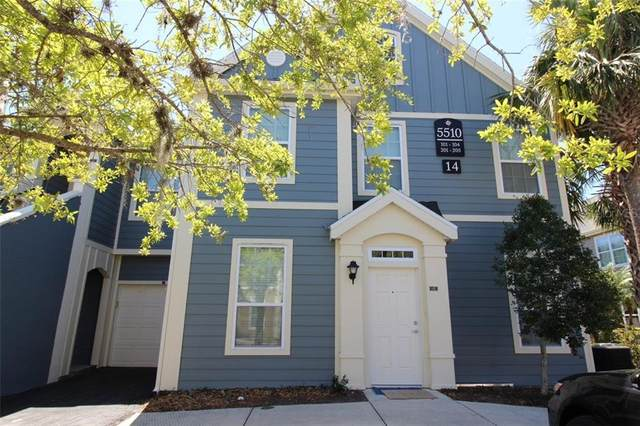 5510 Rosehill Road #104, Sarasota, FL 34233 (MLS #A4464478) :: McConnell and Associates