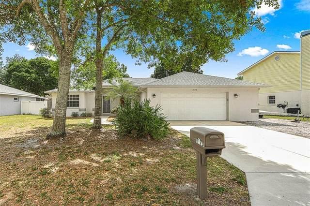 4173 Parry Drive, Sarasota, FL 34241 (MLS #A4464479) :: The Duncan Duo Team