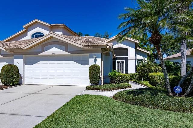 8728 Pebble Creek Lane, Sarasota, FL 34238 (MLS #A4464481) :: GO Realty