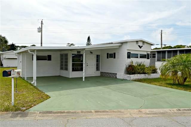5239 Oakland Hills Avenue, Sarasota, FL 34234 (MLS #A4464492) :: Lockhart & Walseth Team, Realtors