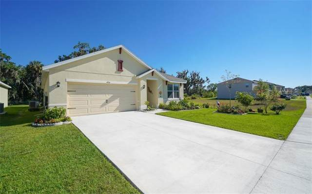 4914 Willow Preserve Way, Palmetto, FL 34221 (MLS #A4464506) :: The Duncan Duo Team