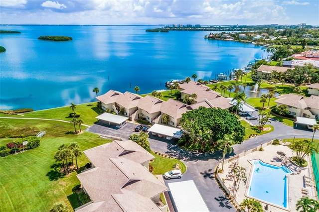 4234 Gulf Of Mexico Drive D2, Longboat Key, FL 34228 (MLS #A4464509) :: Griffin Group
