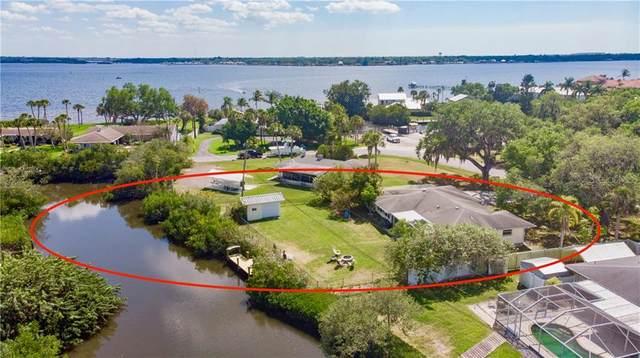344 Shore Drive, Ellenton, FL 34222 (MLS #A4464510) :: Lucido Global of Keller Williams