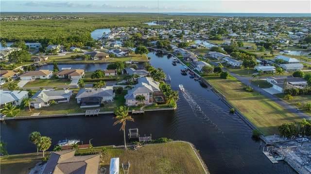 535 Boardman Drive, Punta Gorda, FL 33950 (MLS #A4464520) :: Rabell Realty Group