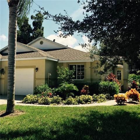 311 28TH Street W, Palmetto, FL 34221 (MLS #A4464526) :: The Figueroa Team