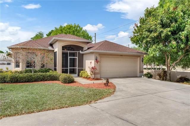 5200 Echo Lane, Sarasota, FL 34233 (MLS #A4464527) :: Griffin Group