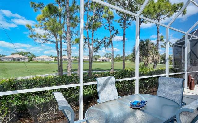 9460 Forest Hills Circle, Sarasota, FL 34238 (MLS #A4464529) :: The Duncan Duo Team