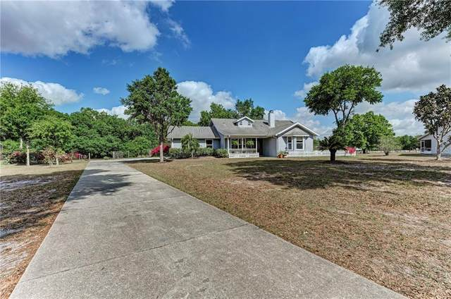 2601 221ST Street E, Bradenton, FL 34211 (MLS #A4464535) :: Your Florida House Team