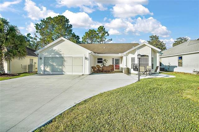 2142 Margarita Drive, The Villages, FL 32159 (MLS #A4464541) :: Realty Executives in The Villages