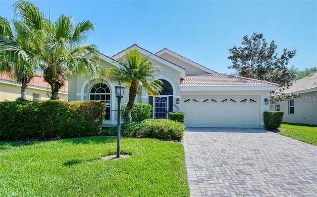 5156 Highbury Circle, Sarasota, FL 34238 (MLS #A4464545) :: Your Florida House Team