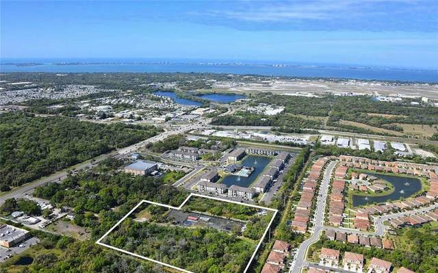 8350 Carolina Street, Sarasota, FL 34243 (MLS #A4464547) :: GO Realty