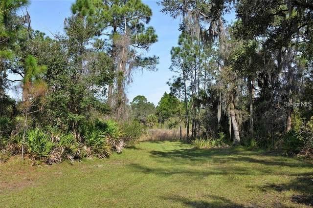 10018 Ruffled Fern Lane, Sarasota, FL 34241 (MLS #A4464555) :: The Duncan Duo Team