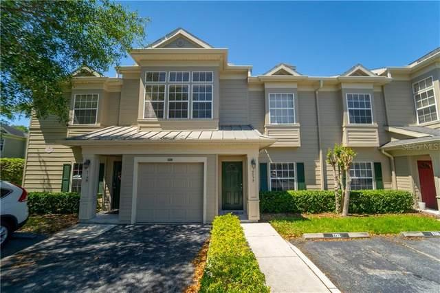7734 Plantation Circle, University Park, FL 34201 (MLS #A4464562) :: Key Classic Realty