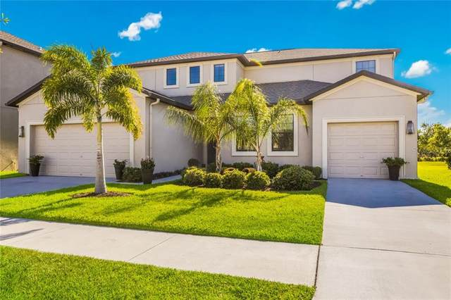 11609 Sunburst Marble Road, Riverview, FL 33579 (MLS #A4464565) :: Carmena and Associates Realty Group