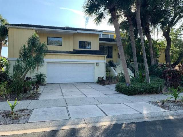 3421 Bayou Sound, Longboat Key, FL 34228 (MLS #A4464570) :: Griffin Group