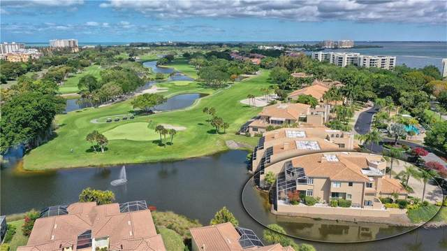 2003 Harbour Links Drive #2003, Longboat Key, FL 34228 (MLS #A4464574) :: Griffin Group