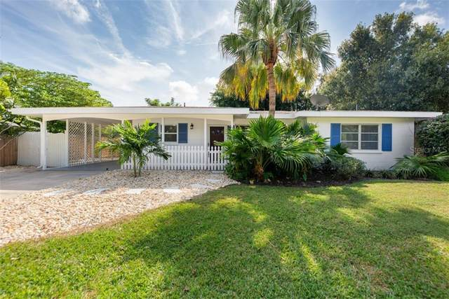 Address Not Published, Sarasota, FL 34233 (MLS #A4464577) :: Armel Real Estate