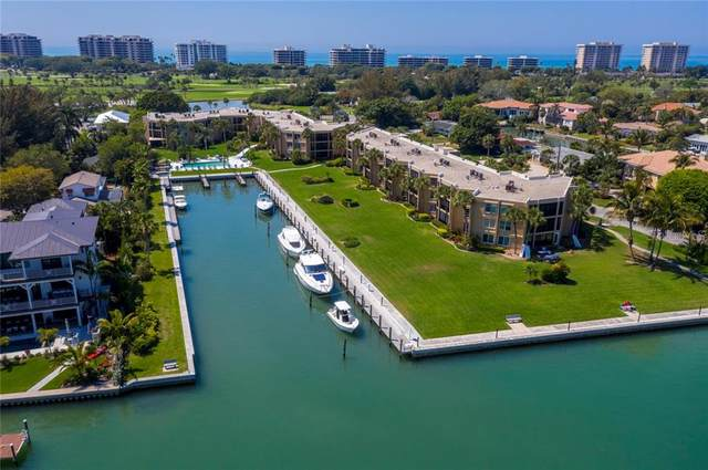 448 Gulf Of Mexico Drive A304, Longboat Key, FL 34228 (MLS #A4464580) :: Dalton Wade Real Estate Group