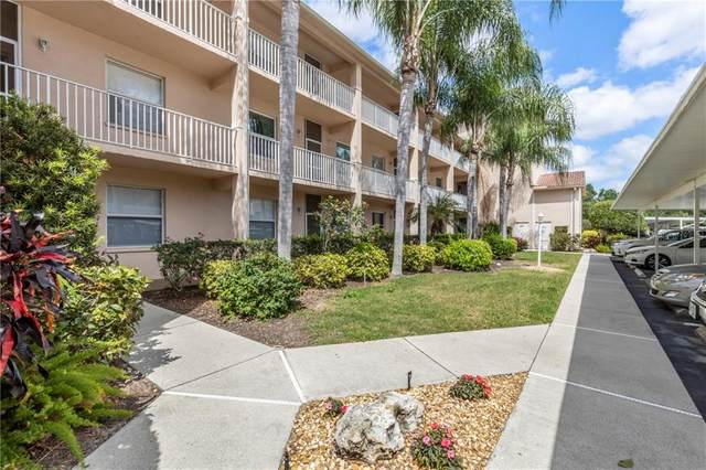 8750 Olde Hickory Avenue #9103, Sarasota, FL 34238 (MLS #A4464581) :: Sarasota Property Group at NextHome Excellence
