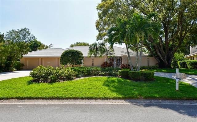 6936 Country Lakes Circle, Sarasota, FL 34243 (MLS #A4464589) :: Premium Properties Real Estate Services