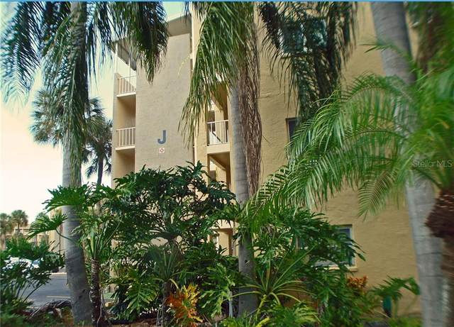 3599 Lake Bayshore Drive J-308, Bradenton, FL 34205 (MLS #A4464591) :: Lucido Global of Keller Williams