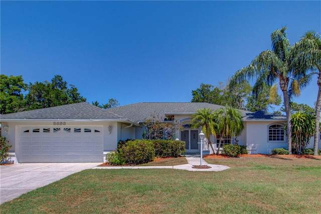 5693 Country Walk Lane, Sarasota, FL 34233 (MLS #A4464609) :: EXIT King Realty