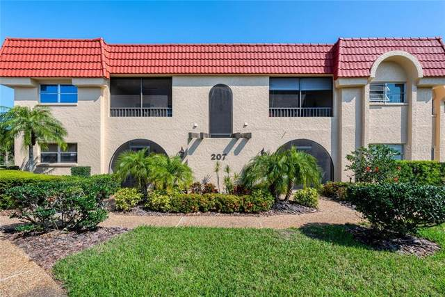 207 Rubens Drive E, Nokomis, FL 34275 (MLS #A4464611) :: Keller Williams on the Water/Sarasota