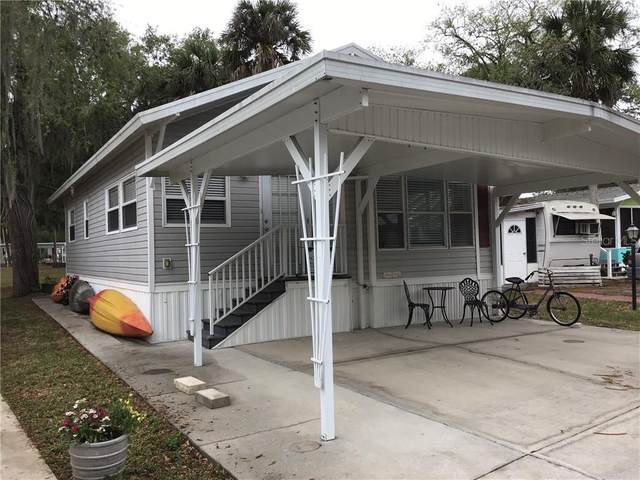 3300 26TH Avenue E #41, Bradenton, FL 34208 (MLS #A4464617) :: Remax Alliance