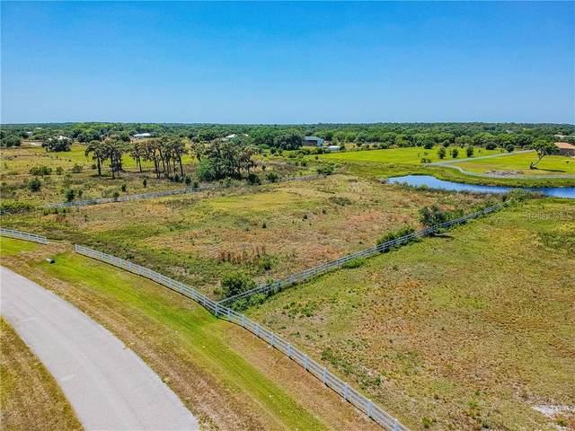431 Cassata Road, Sarasota, FL 34240 (MLS #A4464624) :: Premium Properties Real Estate Services