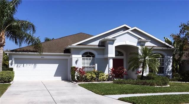 4415 Useppa Drive, Bradenton, FL 34203 (MLS #A4464634) :: Zarghami Group