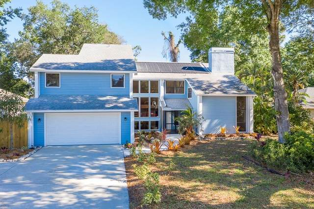 2831 River Pines Way, Sarasota, FL 34231 (MLS #A4464651) :: Griffin Group