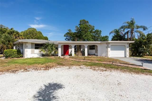 4503 Falcon Ridge Drive, Sarasota, FL 34233 (MLS #A4464661) :: Griffin Group