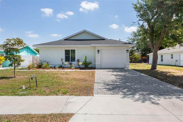 132 N Brink Avenue, Sarasota, FL 34237 (MLS #A4464662) :: The Duncan Duo Team